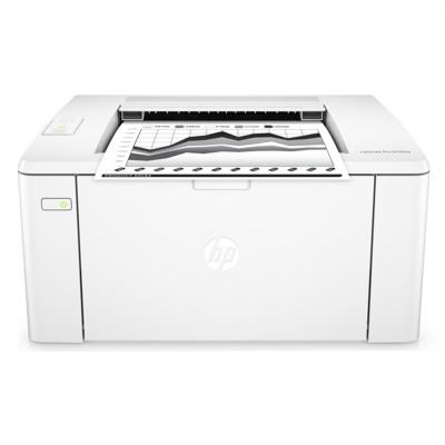 Printer Hp Laserjet Pro M102a Drtusz Store