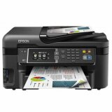 All-In-One Printer Epson WorkForce WF-3620 DWF