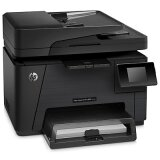 All-In-One Printer HP Color LaserJet Pro MFP M177 FW