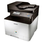 All-In-One Printer Samsung CLX-4195 FW
