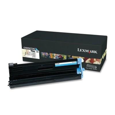 C925H2MG Magenta Toner kompatibel  Lexmark C 925 DE