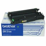 Original Drum Unit Brother DR-2100 (DR2100) (Black) for Brother DCP-7030
