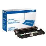 Original Drum Unit Brother DR-2300 (DR2300) (Black) for Brother DCP-L2500 D