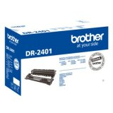Original Drum Unit Brother DR-2401 (DR-2401) (Black) for Brother DCP-L2530 DW