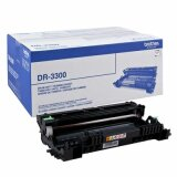 Original Drum Unit Brother DR-3300 (DR3300) (Black) for Brother HL-5470 DW
