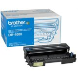 Original Drum Unit Brother DR-4000 (DR-4000) (Black) for Brother HL-6050 D