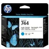 Original Printhead HP 744 (F9J86A) for HP DesignJet Z5600 PostScript