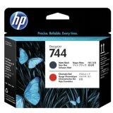 Original Printhead HP 744 (F9J88A) for HP DesignJet Z5600 PostScript