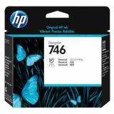 Original Printhead HP 746 (P2V25A) (Color) for HP DesignJet Z9+ 24-in PostScript
