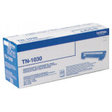 Original Toner Cartridge Brother TN-1030 (TN1030) (Black) for Brother DCP-1510 E