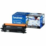 Original Toner Cartridge Brother TN-130BK (TN130BK) (Black) for Brother HL-4050 CDN