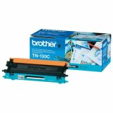 Original Toner Cartridge Brother TN-130C (TN130C) (Cyan) for Brother HL-4050 CDN