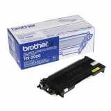 Original Toner Cartridge Brother TN-2000 (TN2000) (Black) for Brother MFC-7420