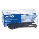 Original Toner Cartridge Brother TN-2005 (TN2005) (Black) for Brother HL-2037