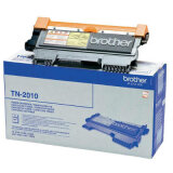 Original Toner Cartridge Brother TN-2010 (TN2010) (Black)