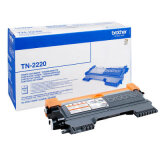 Original Toner Cartridge Brother TN-2220 (TN2220) (Black) for Brother HL-2250 DN