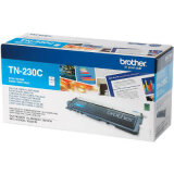Original Toner Cartridge Brother TN-230C (TN230C) (Cyan) for Brother MFC-9120 CN