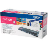 Original Toner Cartridge Brother TN-230M (TN230M) (Magenta) for Brother MFC-9320 CW