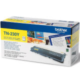 Original Toner Cartridge Brother TN-230Y (TN230Y) (Yellow) for Brother MFC-9120 CN