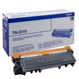 Original Toner Cartridge Brother TN-2310 (TN2310) (Black) for Brother DCP-L2500 D
