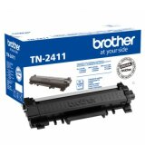 Original Toner Cartridge Brother TN-2411 (TN-2411) (Black) for Brother DCP-L2530 DW