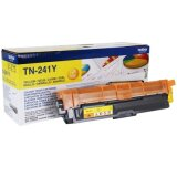 Original Toner Cartridge Brother TN-241Y (TN241Y) (Yellow)