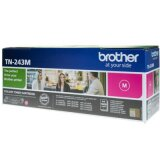 Original Toner Cartridge Brother TN-243M (TN-243M) (Magenta) for Brother DCP-L3510 CDW