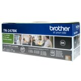 Original Toner Cartridge Brother TN-247BK (TN-247BK) (Black) for Brother DCP-L3510 CDW