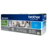 Original Toner Cartridge Brother TN-247C (TN-247C) (Cyan) for Brother DCP-L3510 CDW