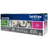 Original Toner Cartridge Brother TN-247M (TN-247M) (Magenta) for Brother DCP-L3510 CDW