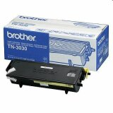 Original Toner Cartridge Brother TN-3030 (TN3030) (Black) for Brother HL-5150 D