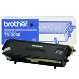 Original Toner Cartridge Brother TN-3060 (TN3060) (Black) for Brother HL-5150 D