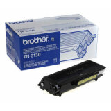 Original Toner Cartridge Brother TN-3130 (TN3130) (Black) for Brother HL-5240 L