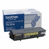 Original Toner Cartridge Brother TN-3230 (TN3230) (Black) for Brother HL-5370