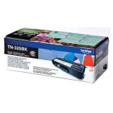 Original Toner Cartridge Brother TN-325BK (TN325BK) (Black)