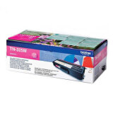 Original Toner Cartridge Brother TN-325M (TN325M) (Magenta)