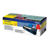 Original Toner Cartridge Brother TN-325Y (TN325Y) (Yellow)