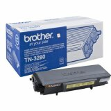 Original Toner Cartridge Brother TN-3280 (TN3280) (Black) for Brother HL-5340 D