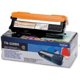 Original Toner Cartridge Brother TN-328BK (TN328BK) (Black) for Brother MFC-9970 CDW