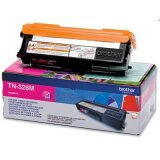 Original Toner Cartridge Brother TN-328M (TN328M) (Magenta) for Brother MFC-9970 CDW