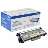 Original Toner Cartridge Brother TN-3390 (TN3390) (Black) for Brother HL-6180
