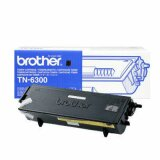 Original Toner Cartridge Brother TN-6300 (TN6300) (Black) for Brother MFC-9870