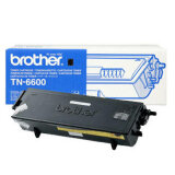Original Toner Cartridge Brother TN-6600 (TN6600) (Black) for Brother MFC-9870