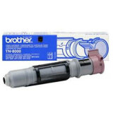 Original Toner Cartridge Brother TN-8000 (TN8000) (Black) for Brother FAX-8070 P