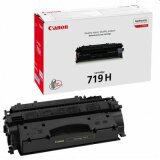 Original Toner Cartridge Canon CRG-719H (3480B002AA, 3480B012AA ) (Black)