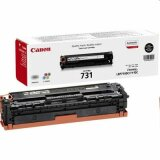 Original Toner Cartridge Canon CRG-731 B (6272B002) (Black)
