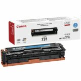 Original Toner Cartridge Canon CRG-731 C (6271B002) (Cyan)
