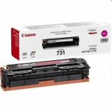 Original Toner Cartridge Canon CRG-731 M (6270B002) (Magenta)