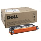Original Toner Cartridge Dell 3130 9k (593-10290) (Cyan)