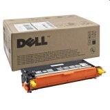 Original Toner Cartridge Dell 3130 9k (593-10291) (Yellow)